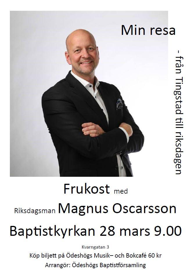 MagnusOfrukost